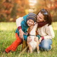 mother-son-dog-in-autumn_soloviova-liudmyla