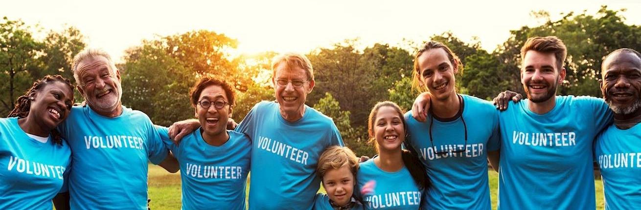 Volunteer at Sister Carmen Lafayette Colorado